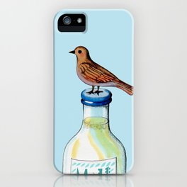 Is Mine! iPhone Case