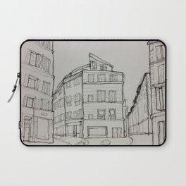 Aix-en Place Laptop Sleeve