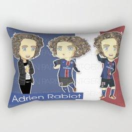 Adrien (^~^)! Rectangular Pillow