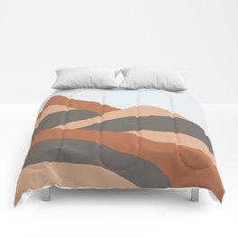 MOUNTAIN BOG Comforters