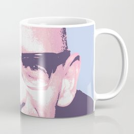 Michel Foucault Coffee Mug