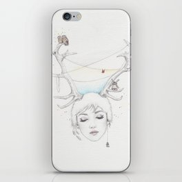 Sway iPhone Skin