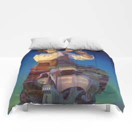 The Navigator's Gift Comforters