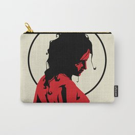 Witch of the sun Carry-All Pouch