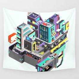 ESC Wall Tapestry