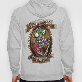 Delicious Brains Hoody