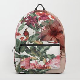 Lost in Blindfulness Backpack