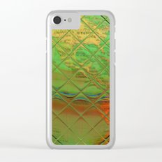 HSE2 Clear iPhone Case