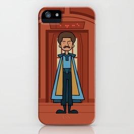 EP5 : Lando iPhone Case