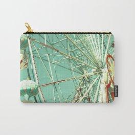 Gira Gira Gira, Ferris Wheel Carry-All Pouch