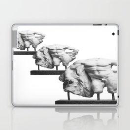 W. Lysippos  Laptop & iPad Skin