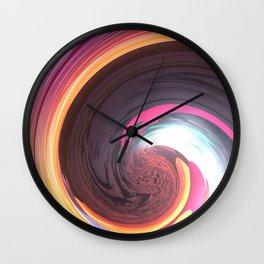 Access to the Heavans Wall Clock