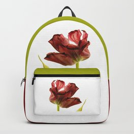 mature beauty Backpack