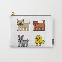 pets Carry-All Pouch