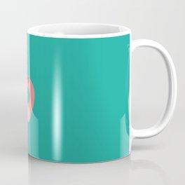 Avast, me hurties Coffee Mug