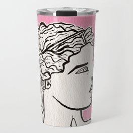 Venus de Milo statue Travel Mug