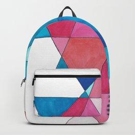 Not as simple as it looks Backpack