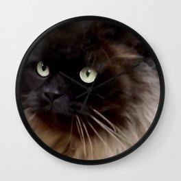 Mr. Batty Wall Clock