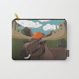 Hunting Season Carry-All Pouch