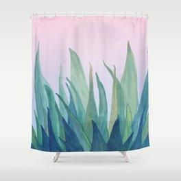 Botanical vibes 10 Shower Curtain
