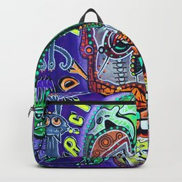 Treat or Trick Backpack