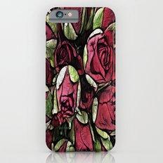 :: New Day :: iPhone 6s Slim Case