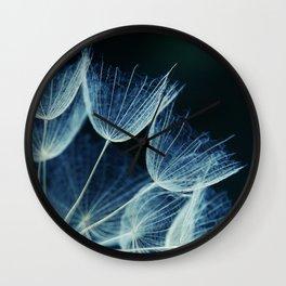 Garden Medusa Wall Clock