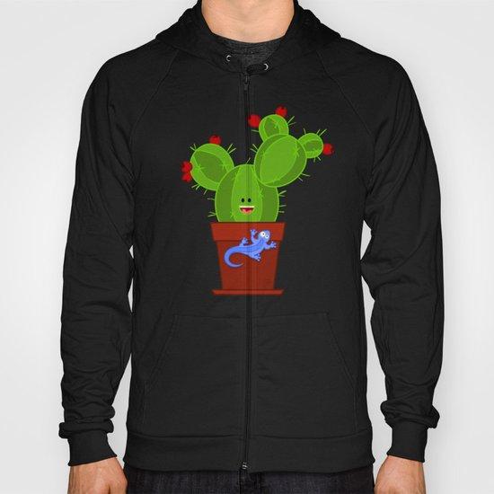 my dear cactus Hoody