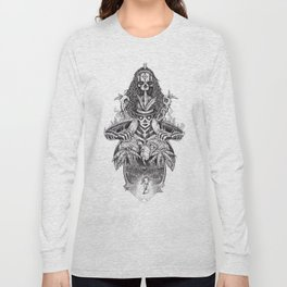 Voodoo people Long Sleeve T-shirt