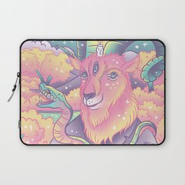 Live Deliciously! Laptop Sleeve