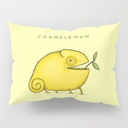 Chamelemon Pillow Sham