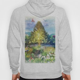 The Heart of The Forest Hoody