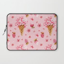 Love You Bunches! Laptop Sleeve