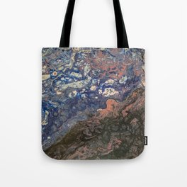 """Noreen's """"Butterfly Effect"""" Tote Bag"""
