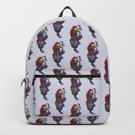 elf archer Backpack