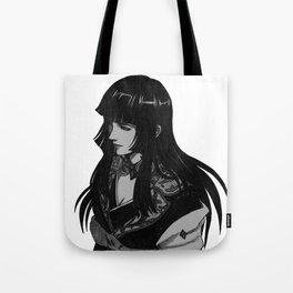 Gentiana FFXV Tote Bag