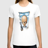 moby T-shirts featuring Moby by alexviveros.net