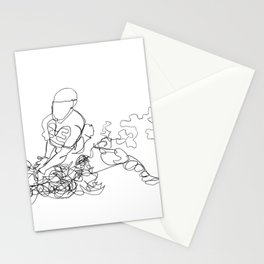 One-Liner Stationery Cards