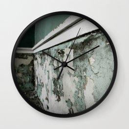 Dismissed Wall Clock