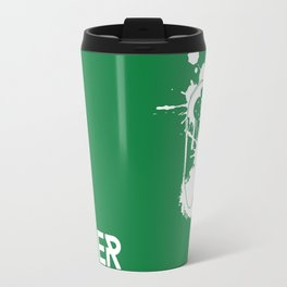 """Control"" - Reversed Travel Mug"