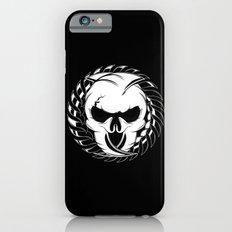 Skull Head Two iPhone 6s Slim Case
