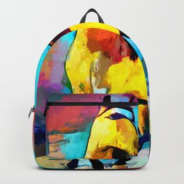 Horse 2 Backpack
