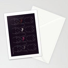 DigiXmas 2020 #6 Stationery Cards