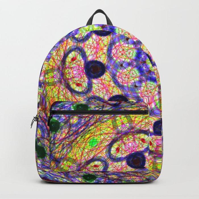 Mandala Energy Backpack
