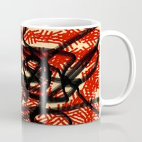 swag Mugs featuring Astratto! [SWAG] by SWAG!