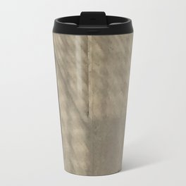 Shafted Travel Mug