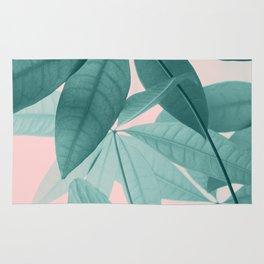 Pachira Aquatica #5 #foliage #decor #art #society6 Rug