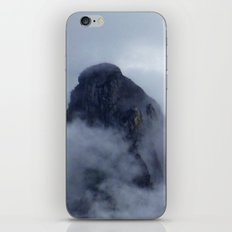 On the cloud iPhone & iPod Skin