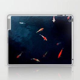 Koi Around Laptop & iPad Skin