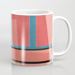 Extraction Coffee Mug